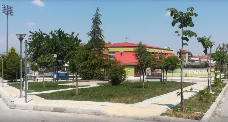 Εβδομάδα Σχολικού Εθελοντισμού στο 4ο Δημοτικό Σχολείο Βέροιας