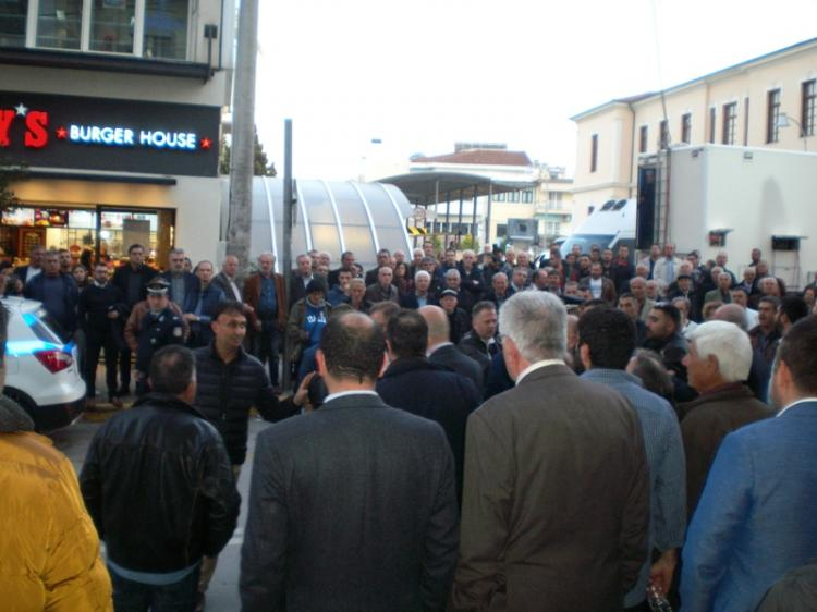 Κυριάκος Μητσοτάκης από τη Βέροια : «Καμία περιφέρεια στο ΣΥΡΙΖΑ και όσον το δυνατόν περισσότερες στη ΝΔ»