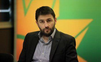 Στην Ημαθία θα περιοδεύσει ο Νίκος Ανδρουλάκης