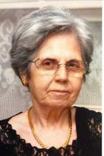 Σε ηλικία 86 ετών έφυγε από τη ζωή η ΜΥΡΣΙΝΗ ΛΙΑΚΑΤΟΥ