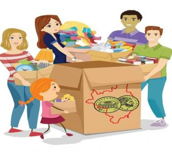 Κάλεσμα συνεισφοράς στη συλλογή τροφίμων μακράς διάρκειας για συμπολίτες μας από το Κοινωνικό Παντοπωλείο Δ. Βέροιας