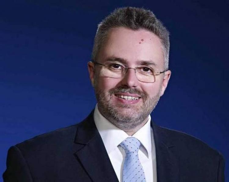 Γιάννης Παπαγιάννης : «Απόλυτη προτεραιότητα στην προώθηση του τουρισμού»