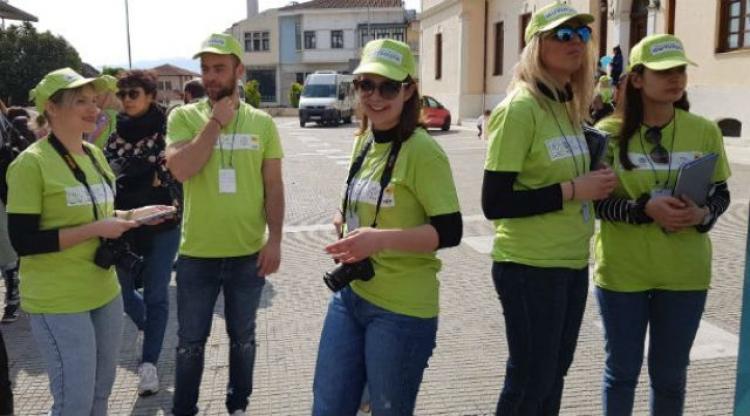 Με μεγάλη επιτυχία η εκδήλωση «Παίζουμε για τον Αυτισμό» στη Βέροια