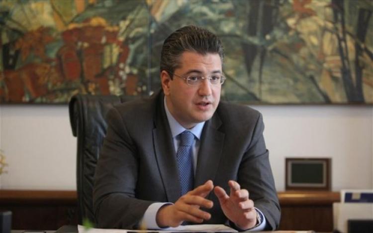 Α. Τζιτζικώστας : «Καλώ τον Πρωθυπουργό να υιοθετήσει τις προτάσεις μας και να δώσει κίνητρα στις επιχειρήσεις της Βόρειας Ελλάδας»