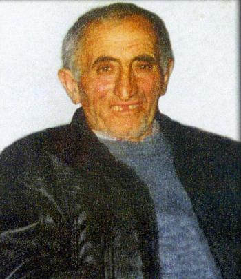 Σε ηλικία 84 ετών έφυγε από τη ζωή ο ΔΗΜΗΤΡΙΟΣ ΜΑΤΘ. ΠΑΛΤΑΤΖΙΔΗΣ