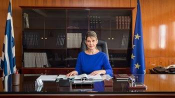 Κατερίνα Παπακώστα-Σιδηροπούλου : «Οι φετινές ευρωεκλογές είναι οι πιο κρίσιμες για το Ευρωπαϊκό Κοινοβούλιο»