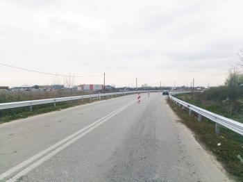 Αντικατάσταση στηθαίων ασφαλείας σε όλους τους δρόμους της Ημαθίας