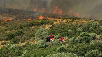 Δήμος Βέροιας: Υψηλός κίνδυνος εκδήλωσης δασικής πυρκαγιάς στην περιοχή μας σήμερα