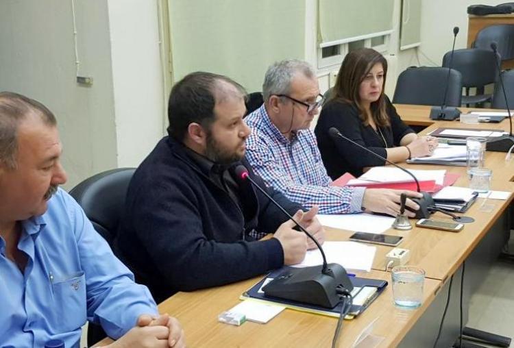 Με 62 θέματα ημερήσιας διάταξης συνεδριάζει τη Δευτέρα το Δημοτικό Συμβούλιο Νάουσας