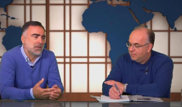 Α. Λαζαρίδης σε www.imerisia-ver.gr : «Απαιτούνται 2 θητείες για να ολοκληρώσουμε το έργο μας»