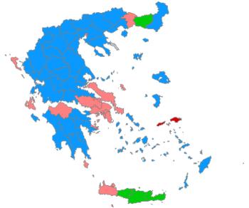 Το 3-1 ή το 2-1-1 στις επόμενες βουλευτικές εκλογές στην Ημαθία; Τι μας είπε ο Απόστολος Ιωσηφίδης