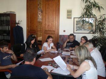 Συνεδρίασε χθες η Δημοτική Κοινότητα Βέροιας για τη ΜΠΕ της γέφυρας Κούσιου