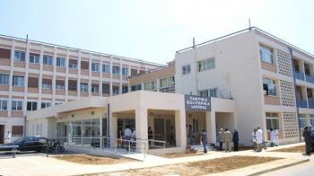 Φρ.Καρασαρλίδου : «Ευοδώθηκαν οι προσπάθειές μας για την αναγνώριση του αιμοδυναμικού εργαστηρίου του Νοσοκομείου Βέροιας»