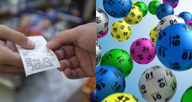 Υπόσχονται 1.000 ευρώ σε 1.000 τυχερούς τώρα και τζακ-ποτ 8.000.000 ευρώ το Δεκέμβριο!