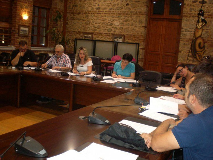Δ.Κ. Βέροιας : Παραχώρηση του γηπέδου Λαζοχωρίου στον Α.Σ. ΑΕΤΟΣ για 10 χρόνια, με 2 όρους