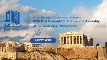 «Διάλογος για αλλαγή» : Στην Ελλάδα το 85ο Διεθνές Συνέδριο της Διεθνούς Συνομοσπονδίας Ενώσεων Βιβλιοθηκών