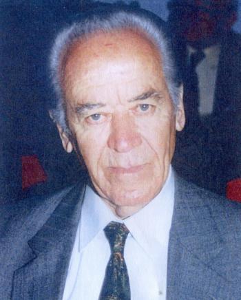 Σε ηλικία 93 ετών έφυγε από τη ζωή ο ΑΝΤΩΝΙΟΣ ΧΑΪΔΟΥΛΗΣ