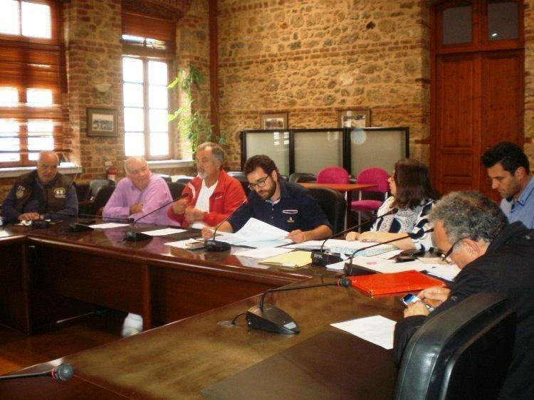 Με ένα μόνο θέμα ημερήσιας διάταξης συνεδριάζει την Τετάρτη η Επιτροπή Ποιότητας Ζωής Δήμου Βέροιας