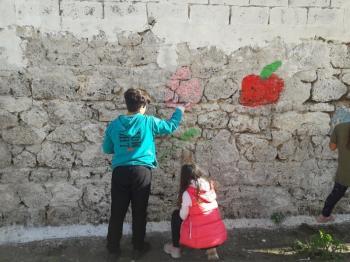 Συμμετοχή του 3ου Δημοτικού Σχολείου Βέροιας στο πρόγραμμα σχολικού εθελοντισμού Let's do it Greece