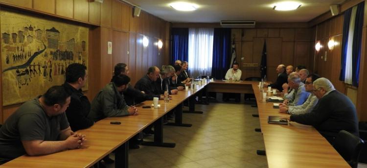 Συμφωνία για την ίδρυση της Διεπαγγελματικής Οργάνωσης Φέτας