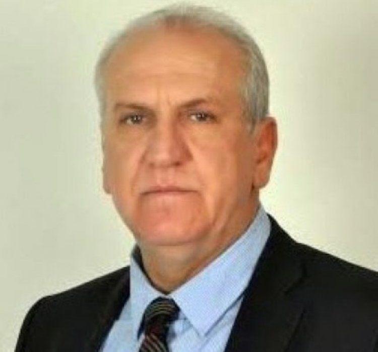Δήλωση υποψηφιότητας για την προεδρία του Δικηγορικού Συλλόγου Βέροιας του Φ.Καραβασίλη