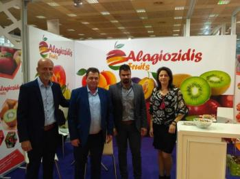 Κ. Καλαϊτζίδης : «Δίνουμε κίνητρα στην τοπική οικονομία και ενισχύουμε την επιχειρηματικότητα της Ημαθίας»