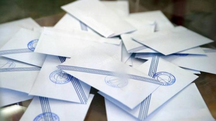 O εκλογικός αυτοδιοικητικός χάρτης της Ημαθίας σε δήμους και κοινότητες