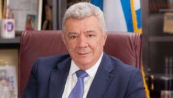 Συγχαρητήριο μήνυμα του δημάρχου Αλεξάνδρειας Παναγιώτη Γκυρίνη στους αθλητές και αθλήτριες της ακροβατικής γυμναστικής
