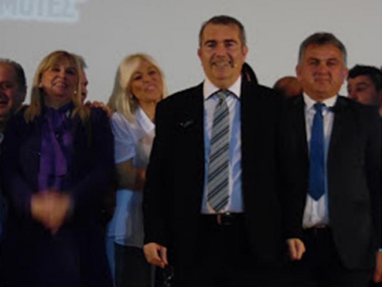 Παύλος Παυλίδης : «Ή θα συνεχίσουμε την πολιτική της μιζέριας ή θα συνεχίσουμε μπροστά»
