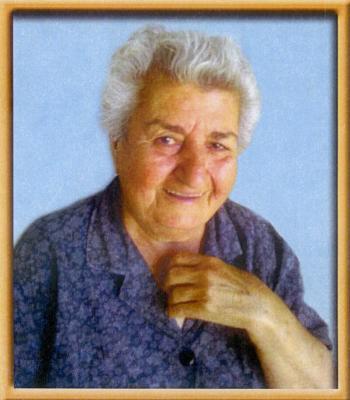 Σε ηλικία 90 ετών έφυγε από τη ζωή η ΣΟΦΙΑ ΑΝΤ. ΧΑΤΖΗΑΓΑΠΙΔΟΥ