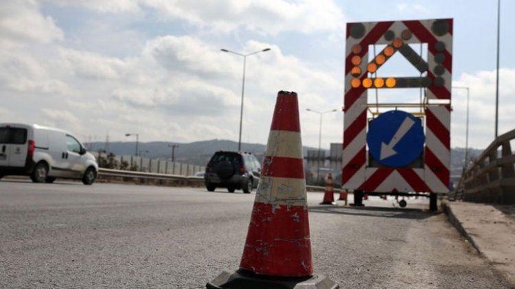 Προσωρινές κυκλοφοριακές ρυθμίσεις σε τμήματα της Εγνατίας Οδού