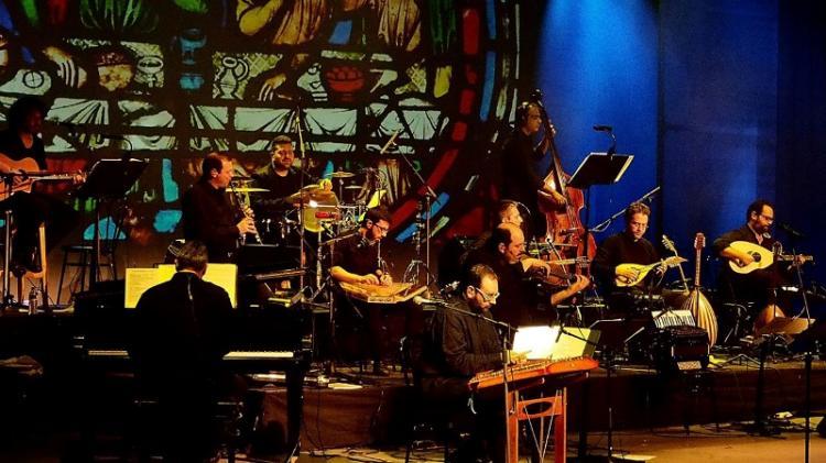 Επετειακή συναυλία με την Εστουδιαντίνα Νέας Ιωνίας στο πλαίσιο της 197ης Επετείου του Ολοκαυτώματος