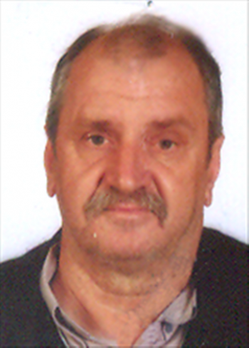 Σε ηλικία 68 ετών έφυγε από τη ζωή ο ΚΩΝΣΤΑΝΤΙΝΟΣ Ι. ΠΑΠΑΛΙΑΓΚΑΣ