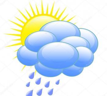 Βροχερός σήμερα, Μ. Τρίτη, ο καιρός, ανοιξιάτικος...επιτέλους από Μ. Τετάρτη!