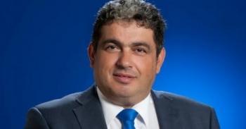 Δημήτρης Δάσκαλος : «Δηλώνω πολιτικά παρών»