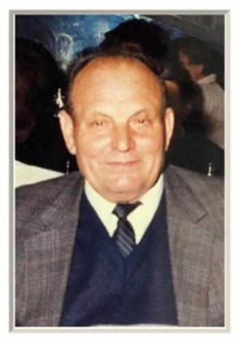 Σε ηλικία 87 ετών έφυγε από τη ζωή ο ΝΙΚΟΛΑΟΣ ΣΟΥΓΚΑΡΗΣ