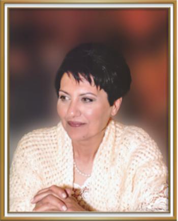 Σε ηλικία μόλις 55 ετών έφυγε από τη ζωή η ΣΟΦΙΑ ΣΤΕΡΓΙΟΥ. ΚΟΓΚΟΥ