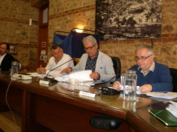 Με 2 θέματα ημερήσιας διάταξης συνεδριάζει εκτάκτως σήμερα το Δημοτικό Συμβούλιο Βέροιας