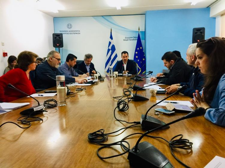 «ΦιλόΔημος ΙΙ» : Τρεις νέες προσκλήσεις συνολικού προϋπολογισμού 240 εκ. €