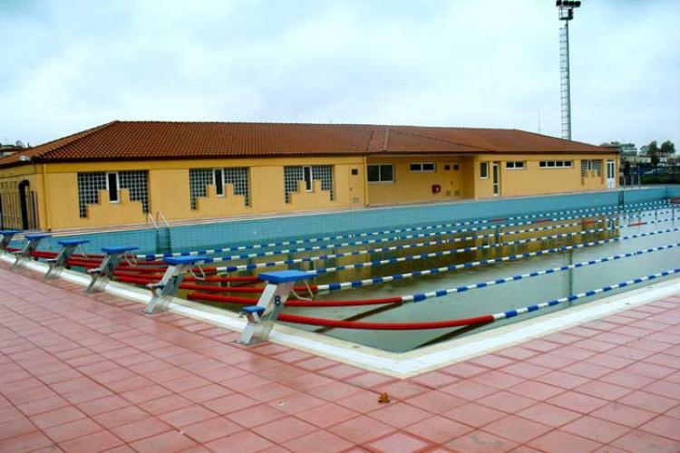 Χρηματοδότηση των Δήμων Αλεξάνδρειας και Νάουσας για το ανοιχτό κολυμβητήριο και το κλειστό γυμναστήριο αντίστοιχα