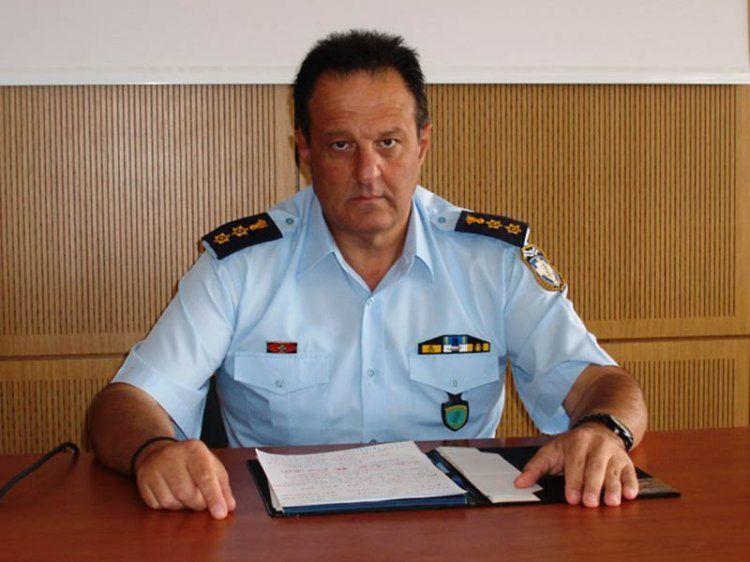 Χ. Σιμούλης : Η Διεύθυνση Αστυνομίας Ημαθίας βρίσκεται όλο το 24ωρο στο πλευρό των πολιτών