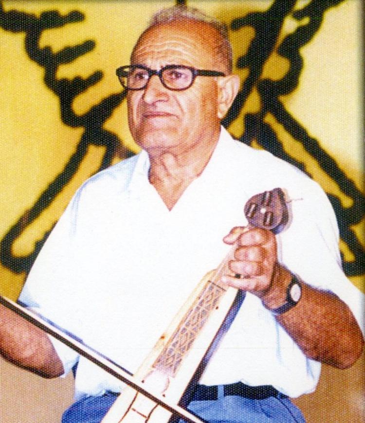 Σε ηλικία 84 ετών έφυγε από τη ζωή ο ΛΑΖΑΡΟΣ ΑΓΑΘ. ΜΕΤΕΝΤΖΙΔΗΣ