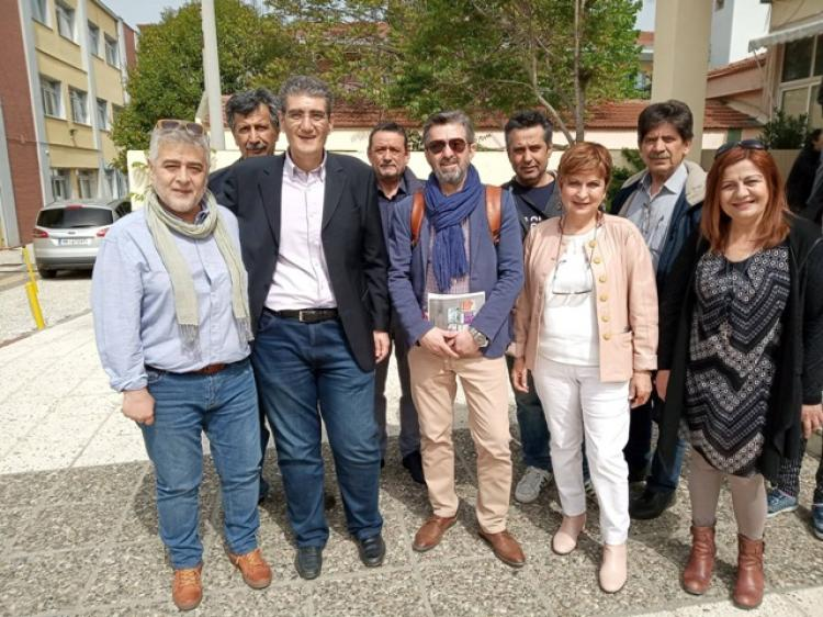 Χρ. Γιαννούλης : «Η άρση του κοινωνικού αποκλεισμού βασικός πυλώνας του προγράμματος μας»