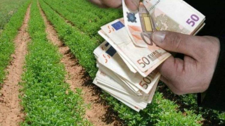 Καταβλήθηκαν ενισχύσεις στους αγρότες συνολικού ύψους 122 εκατ. ευρώ
