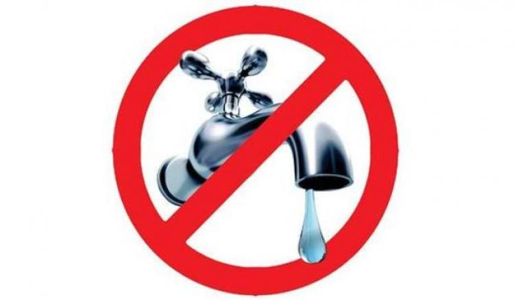 Πολύωρη διακοπή νερού λόγω βλάβης, στις περιοχές Καλλιθέα, Πλατεία Τσερμενίου και Παπάγου της Βέροιας