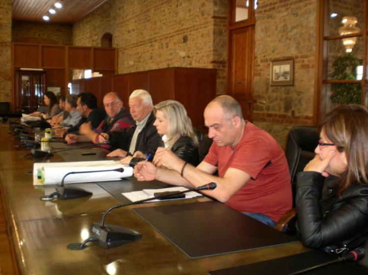 Συνεργασία φορέων και σχεδιασμός αντιμετώπισης του προβλήματος των κουνουπιών στην Ημαθία