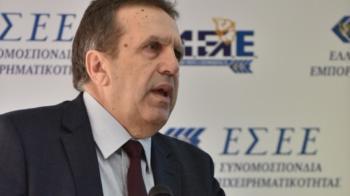 Το μετέωρο βήμα του....ελληνικού εμπορίου!
