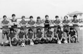 12 ή 13 Μαΐου ο φιλικός αγώνας των Παλαιμάχων ποδοσφαιριστών Βέροιας - Κορίνθου