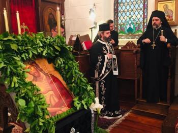 Η Ανάσταση στις ορθόδοξες εκκλησιές της Σμύρνης!