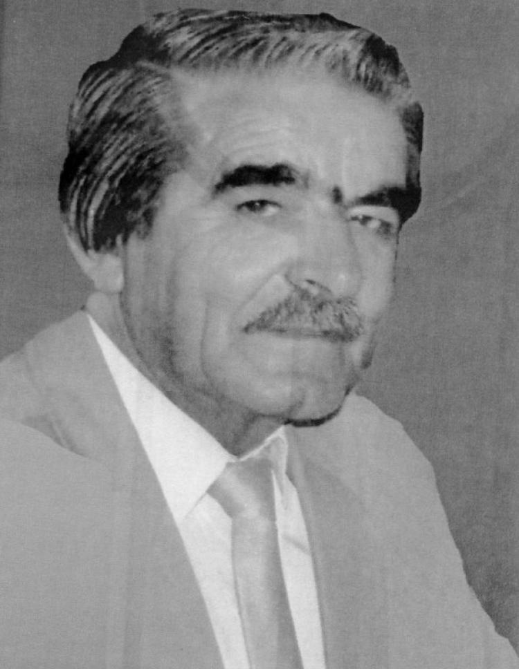 Σε ηλικία 68 ετών έφυγε από τη ζωή ο ΔΗΜΗΤΡΙΟΣ Γ. ΣΓΟΥΡΟΣ